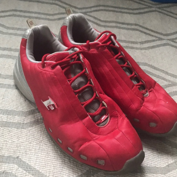 all red iversons Online Shopping for